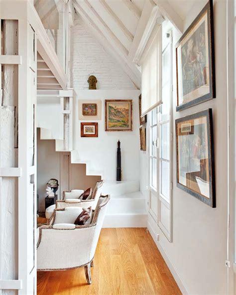 design apartment bilbao attic apartments interior with neoclassical ideas located
