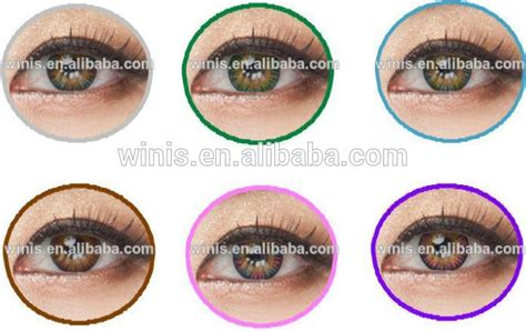 cheap color contacts non prescription 28 images cheap