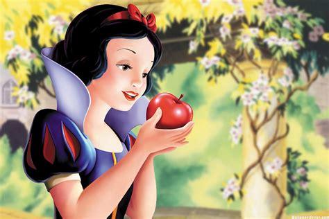 Apple Snow White the world s catalog of ideas