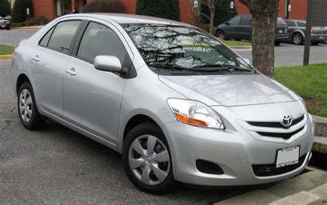 blue book value used cars 2007 toyota yaris head up display image gallery 2007 toyota yaris