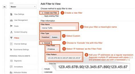 regex pattern ip address how to filter multiple ip addresses in google analytics
