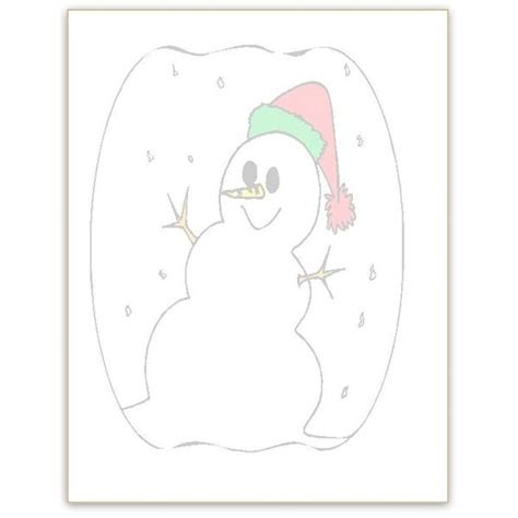 microsoft word christmas background templates merry