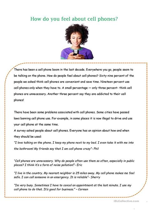 Cell Reading Comprehension Worksheet by 8 Free Esl Cell Worksheets