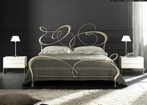 letti in ferro battuto arredamento e design i letti in ferro battuto abilit 224