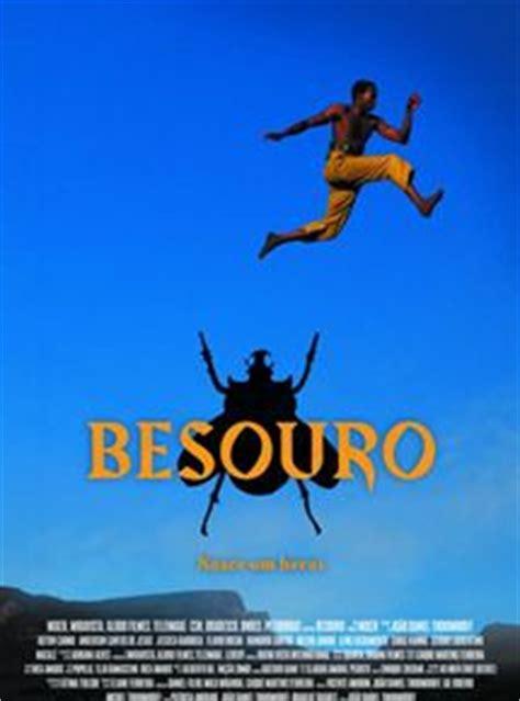 besouro o filme trailer besouro filme 2009 adorocinema