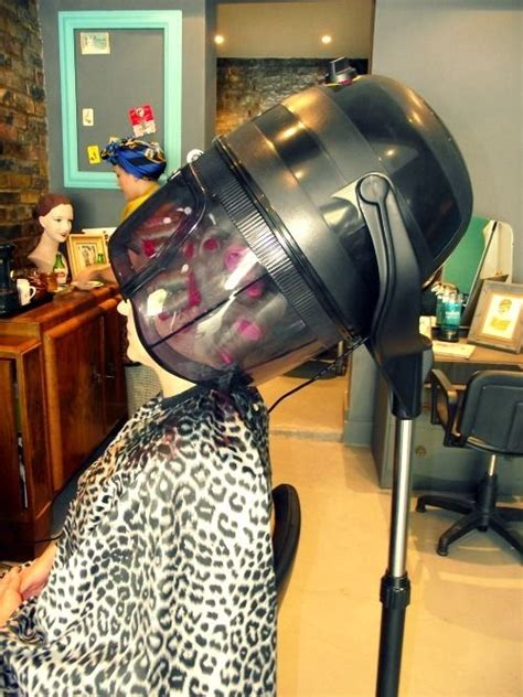 Hair Dryer And Roller 131 best bouffant images on hair dos