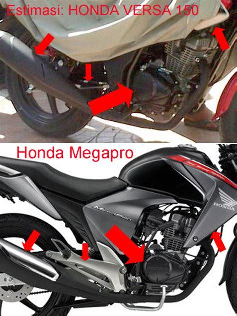 Shock Honda Versa 01 12 13 Serba Serbi Informasi Bercur Di Sini