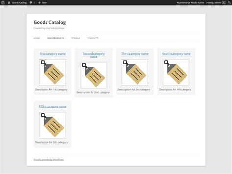 crear imagenes a pdf online como crear un cat 225 logo de productos en wordpress p 225 ginas