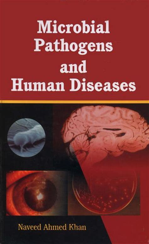 human diseases books microbial pathogens and human diseases crc press book