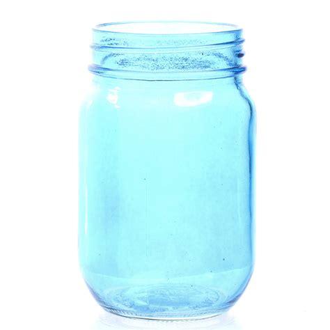 blue jars blue glass canning jar soap pumps lids jars craft supplies