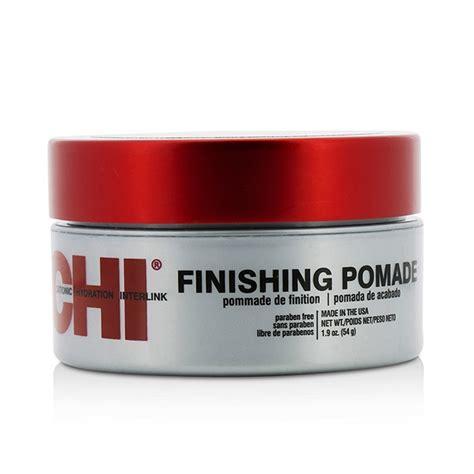 chi finishing pomade 54g 1 9oz chi finishing pomade fresh