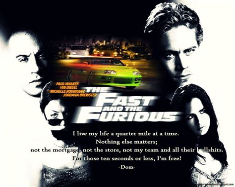 tattoo girl in fast and furious 7 fast and furious quotes about family quotesgram