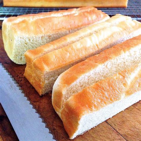 new england style hot dog bun split top hot dog buns breads pinterest