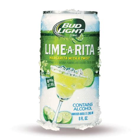 what is the abv of bud light what alcohol is in bud light lime a rita