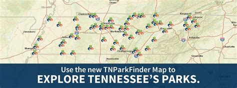 Tennessee Finder Find A Park Tennessee State Parks