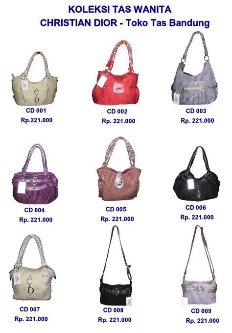 rohman tas wanita murah toko tas