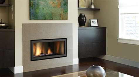 small direct vent gas fireplace regency hz30e small contemporary gas fireplace direct vent
