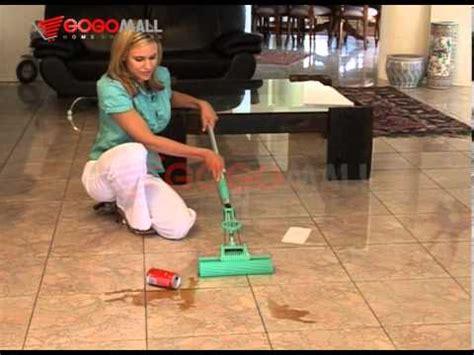 Pembersih Lantai Mop Spray 3m Doovi