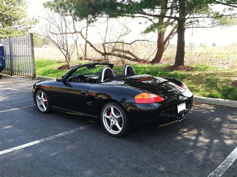 Porsche Carrera Boxster by First Porsche From Carrera S To Boxster S 986 Forum