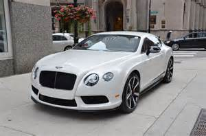 Bentley Gt V8 S 2015 Bentley Continental Gt V8 S Used Bentley Used