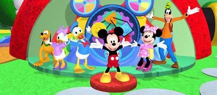 episodi la casa di topolino la casa di topolino