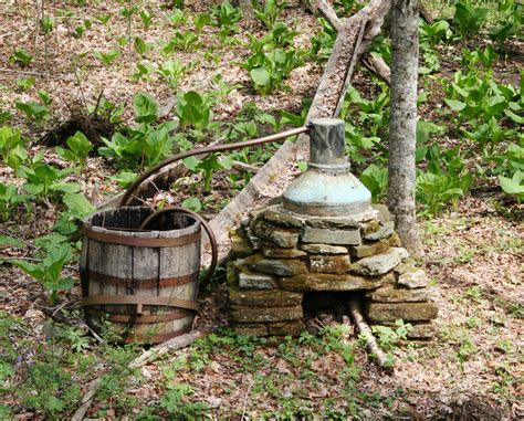 backyard moonshine still visit the rolling mountains of roanoke st louis homes
