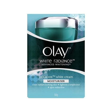 Olay White Radiance Advanced Whitening olay white radiance advanced whitening cellucent white