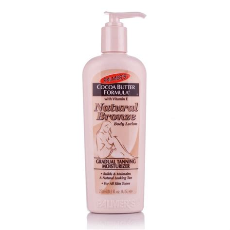 Palmers Gets Organic Sort Of by Palmer S Cocoa Butter Formula Bronze Sun Care
