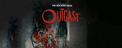 film outcast bagus ga comic con trailer nieuwe fox serie outcast prutsfm