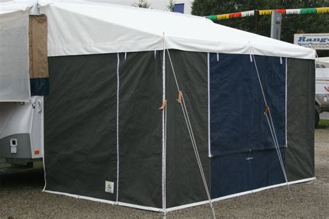 Awning Walls by Alpine Canvas Products Bag Awnings
