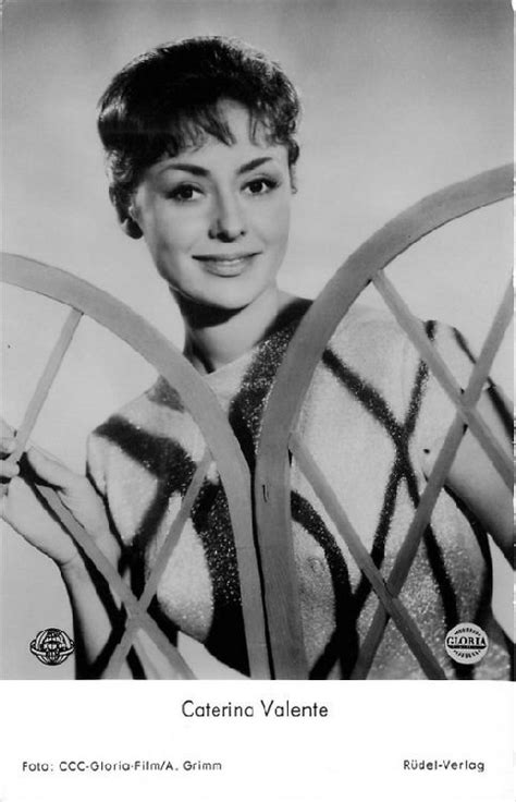 caterina valente fanclub 17 best images about caterina valente on pinterest louis