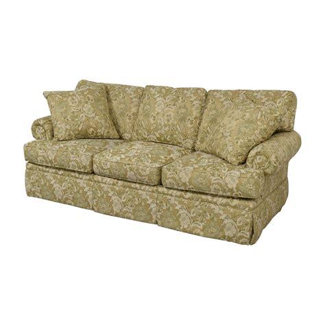 Drexel Heritage Sofa by 89 Drexel Heritage Drexel Heritage Natalie Gold