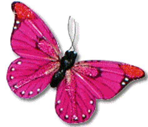 imagenes gif karen pink butterfly free animation animated gif