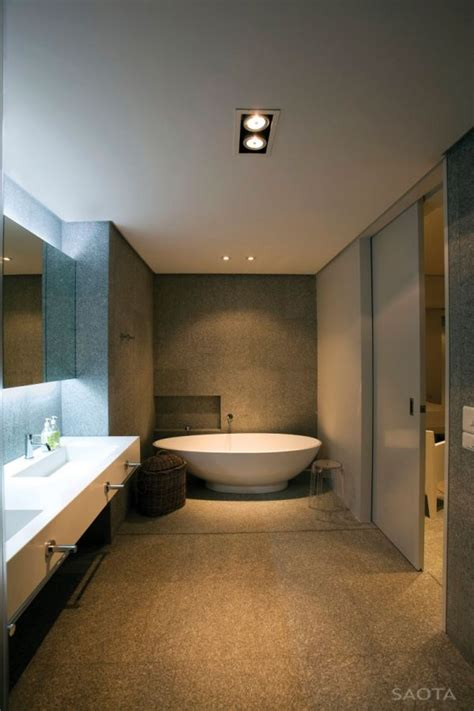 modern bathrooms south africa striking south african residence offers amazing ocean