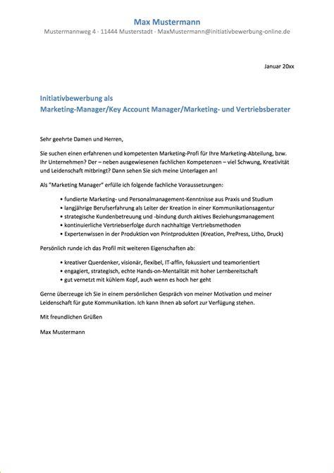 Initiativbewerbung Anschreiben Vorlage 8 Initiativbewerbung Anschreiben Questionnaire Templated