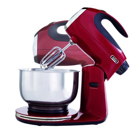 4 Benefits of Stand Mixers   Sunbeam