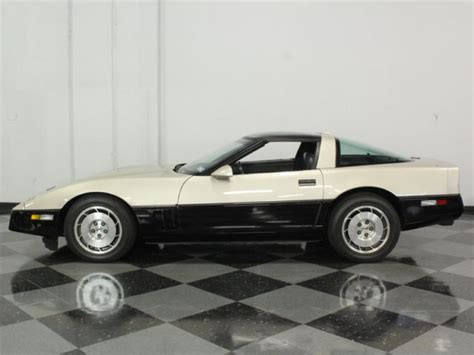 online service manuals 1986 chevrolet corvette transmission control rare special edition 1 50 made 1 20 w manual trans 3 owners very clean c4