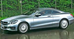 new mercedes s class coupe extravaganzi