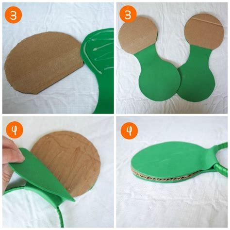 disney crafts 26 best diy mickey headband ears images on
