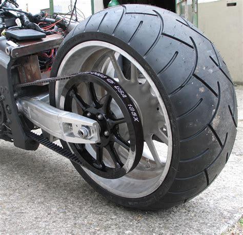Versatzritzel Motorrad by Yamaha Xv 1900 Vp23