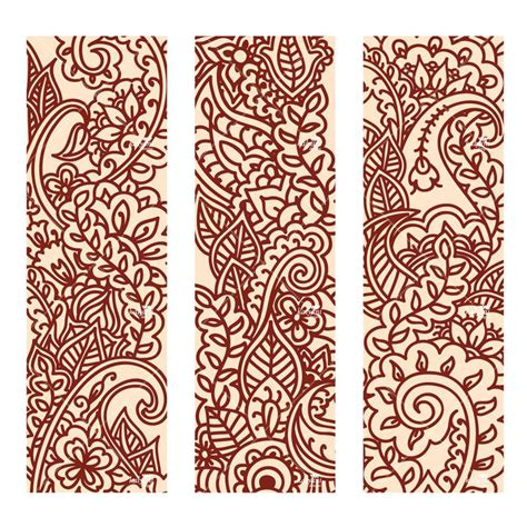 printable tattoo paper 17 best images about henna on paper on