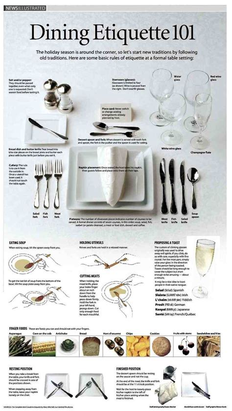 33 best images about table manners on for