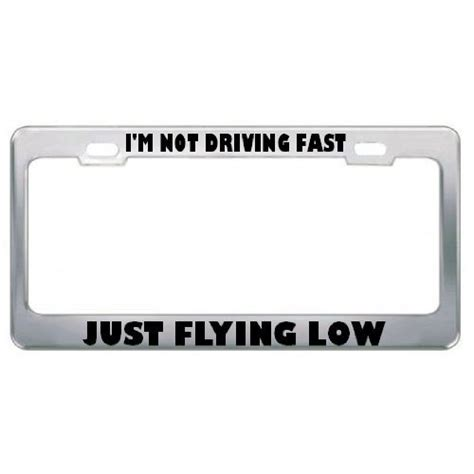 airplane license plate frames 11 best images about airplanes on models http