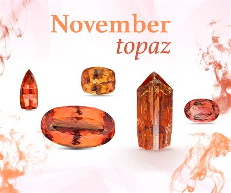what is november s birthstone color what s your birthstone see its meaning and history