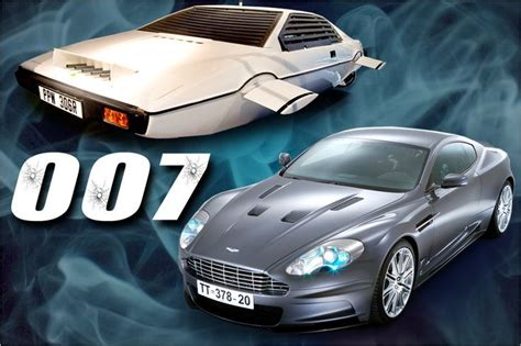 Auto James Bond by 1000 Images About Autos Famosos On Pinterest Autos