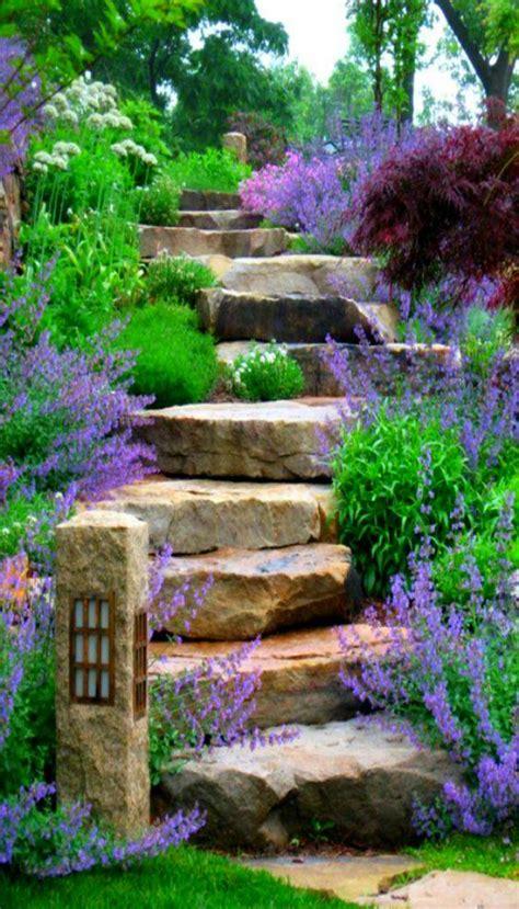 idea fiori decorare le scale esterne con i fiori 20 idee creative