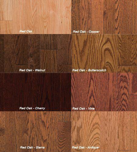 Red Oak Wheat Wickham Domestic Hardwood Flooring »Windsor