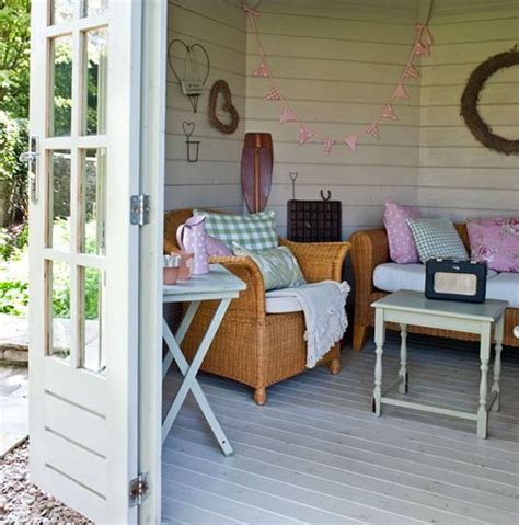 summer house interiors gravenhurst style of summerhouse ideas for garden home interior