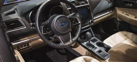 subaru legacy 2018 interior 2018 subaru legacy price interior exterior engine