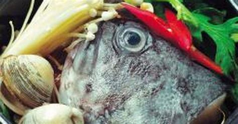 Will You Eat Fish With The Heads Still On by How To Cook Fish Heads Gusto And Fish
